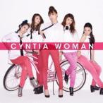 WOMAN Cyntia CD