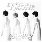 White / NEWS (CD)