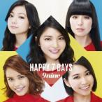 HAPPY 7 DAYS / 9nine (CD)