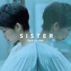 SISTER(初回限定盤)(DVD付) / back number (CD)