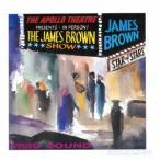 ライヴ・アット・ジ・アポロ / ジェームス・ブラウン (CD)