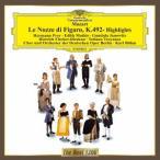 モーツァルト:歌劇「フィガロの結婚」ハイライト ベーム CD