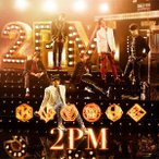 2PM OF 2PM / 2PM (CD)