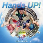Hands UP! color-code CD-Single