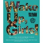 Wake Up, Girls! 1st LIVE TOUR 素人臭くてごめんね!/Wake Up, Girls!Festa.2014 Wake Up, Girls!VS I-1club Wake Up,Girls! Blu-ray