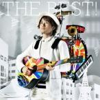 THE BEST ! / ナオト・インティライミ (CD)