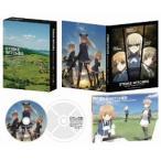 ショッピングストライクウィッチーズ ストライクウィッチーズ Operation Victory Arrow vol.3 アルンヘムの橋 限定版 ストライクウィッチーズ CD付DVD