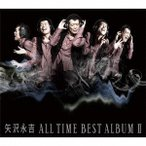ALL TIME BEST ALBUM II 矢沢永吉 CD