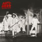 ANTI-HERO / SEKAI NO OWARI (CD)