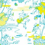 POPCORN NANCY/JUMP with chay/いつまでも / RIP SLYME (CD)