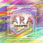 IMAGINES(初回生産限定盤)(DVD付) / Carat (CD)
