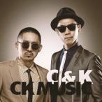 CK MUSIC / C&K (CD)