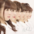 FRONTIER〜LinQ 第三楽章〜(通常盤) / LinQ (CD)