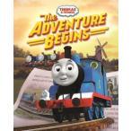 きかんしゃトーマス トーマスのはじめて物語 〜The Adventure Begins〜 きかんしゃトーマス DVD