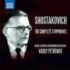 ショスタコーヴィチ:交響曲全集 ペトレンコ CD