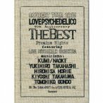 LOVE PSYCHEDELICO 15th ANNIVERSARY TOUR-THE BEST-LIVE(完全生産限定盤)(2CD+Blu-ray)(Blu-ray Disc付) LOVE PSYCHEDELICO Blu-ray付CD