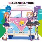 TVアニメ/データカードダス「アイカツ!」4thシーズン挿入歌ミニアルバム「Wonderful Tour」 AIKATSU☆STARS! CD