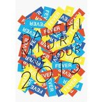 "DAICHI MIURA LIVE TOUR 2015""FEVER"" 三浦大知 DVD"