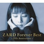 ZARD Forever Best〜25th Anniversary〜 / ZARD (CD)