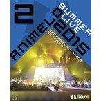 Animelo Summer Live 2015-THE GATE-8.29 オムニバス Blu-ray