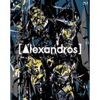"[Alexandros] live at Makuhari Messe ""大変美.. / [Alexandros] (Blu-ray)"