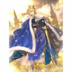 Fate/stay night Original Soundtrack&Drama CD Garden of Avalon - glorious,after image CD
