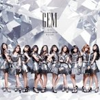 Girls Entertainment Mixture(Type-C) / GEM (CD)