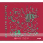 WELCOME PLASTICS(Deluxe Edition) PLASTICS SHM-CD