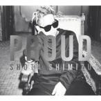 PROUD(初回生産限定盤)(DVD付) / 清水翔太 (CD)
