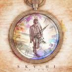 クロノグラフ(LIVEメイキング盤)(DVD付) / SKY-HI (CD)