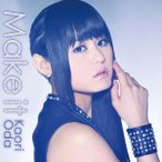 Make it(通常盤) / 織田かおり (CD)