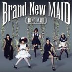 Brand New Maid(TypeA)(DVD付) BAND-MAID DVD付CD