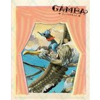 GAMBA ガンバと仲間たち<コレクターズ・エディション> Blu-ray