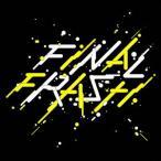 FINAL FRASH / FINAL FRASH (CD)