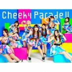 Cheeky Parade II(初回生産限定盤)(Blu-ray Disc付) Cheeky Parade Blu-ray付CD