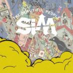 THE BEAUTiFUL PEOPLE(通常盤) / SiM (CD)