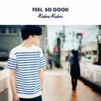 フィールソーグッド e.p. / Kidori Kidori (CD)