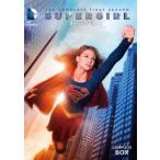 ショッピングメリッサ SUPERGIRL/スーパーガール <ファースト・シーズン> コンプリート・ボックス メリッサ・ブノワ DVD