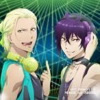 Dance with Devils ユニットシングル3 南那城メィジ vs 棗坂シキ 木村昴(南那城メィジ)vs平川大輔(棗坂シキ) CD-Single