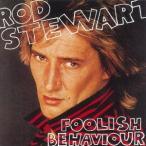 パンドラの匣(はこ) ロッド・スチュワート CD