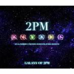 GALAXY OF 2PM リパッケージ(初回生産限定盤)(DVD付) 2PM DVD付CD