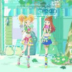 TVアニメ/データカードダス『アイカツスターズ!』挿入歌マキシシングル2「ナツコレ」 AIKATSU☆STARS! CD-Single
