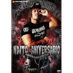 内藤哲也デビュー10周年記念DVD NAITO 10 ANIVERSARIO 内藤哲也 DVD
