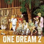 ONE DREAM 2(DVD付) / 1 FINGER (CD)