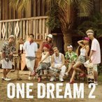 ONE DREAM 2 / 1 FINGER (CD)