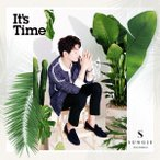 It's Time(Type-C) / ソンジェ from 超新星 (CD)