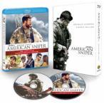 アメリカン・スナイパー スペシャル・エディション ブラッドリー・クーパー Blu-ray