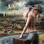 ワン・フォー・ザ・ロード キング・カンパニー CD