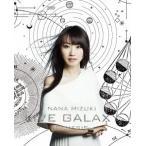 NANA MIZUKI LIVE GALAXY-GENESIS- 水樹奈々 Blu-ray