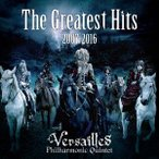 The Greatest Hits 2007-2016(初回限定盤)(DVD付) / Versailles (CD)